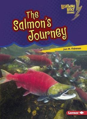 Salmon's Journey book