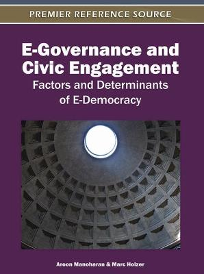 E-Governance and Civic Engagement by Aroon Manoharan