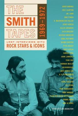 The Smith Tapes by Ezra Bookstein