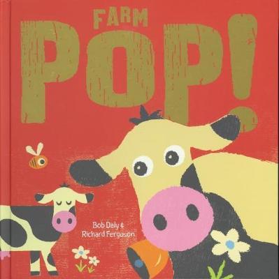 Pop! Farm book