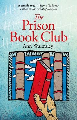 The Prison Book Club by Ann Walmsley