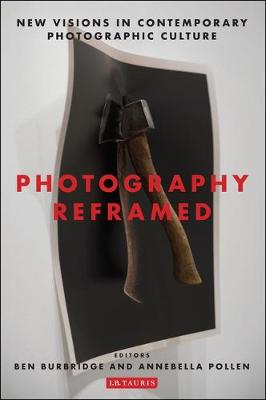 Photography Reframed book