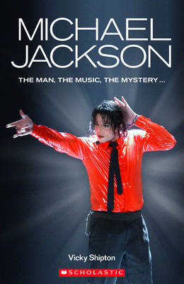 Michael Jackson biography Audio Pack by
