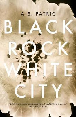 Black Rock White City book