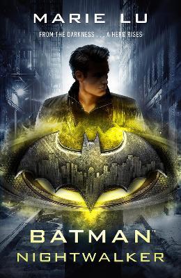 Batman: Nightwalker (DC Icons series) book
