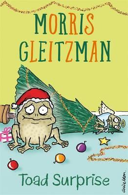 Toad Surprise by Morris Gleitzman