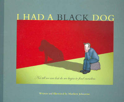 I Had a Black Dog book