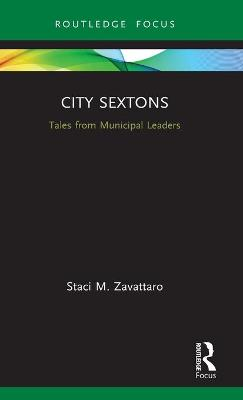 City Sextons: Tales from Municipal Leaders book