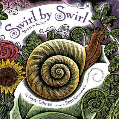 Swirl by Swirl book