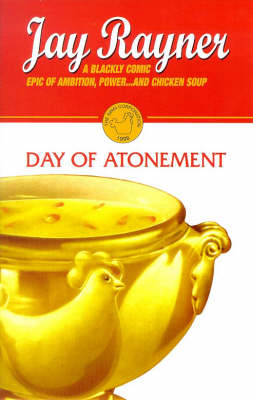 Day of Atonement by Jay Rayner
