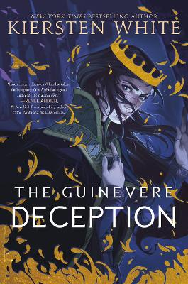 The Guinevere Deception book