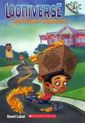 Meltdown Madness by David Lubar