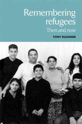 Remembering Refugees book