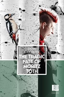 The Tragic Fate of Moritz Toth by Dana Todorovic