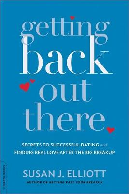 Getting Back Out There by Susan Elliott