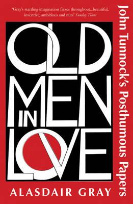 Old Men in Love by Alasdair Gray