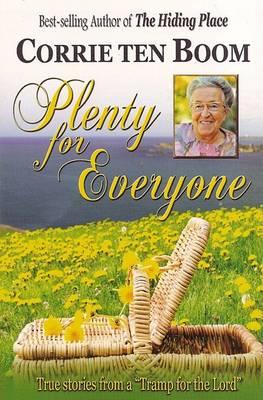 Plenty for Everyone book