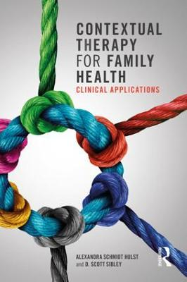 Contextual Therapy for Family Health book