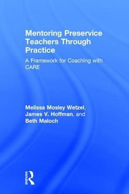 Mentoring Preservice Teachers Through Practice book
