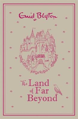 Land of Far Beyond book