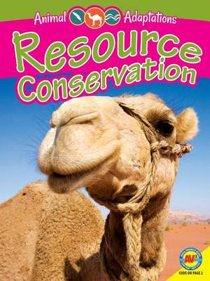 Resource Conservation book