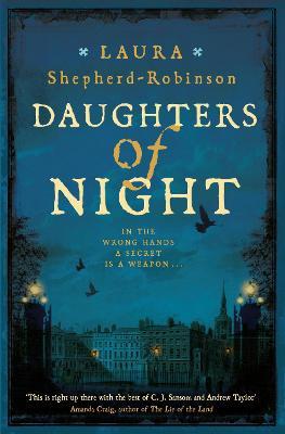 Daughters of Night book