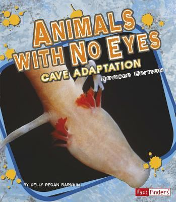 Animals with No Eyes by Kelly Barnhill