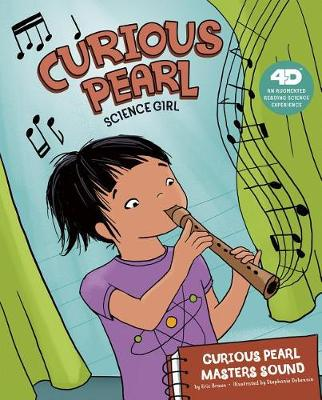 Curious Pearl Masters Sound book