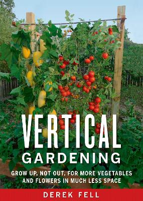 Vertical Gardening book
