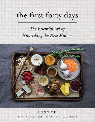 First Forty Days, The by Heng Ou
