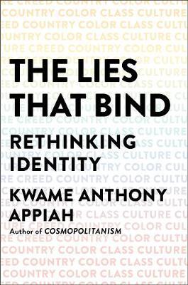 Lies That Bind book