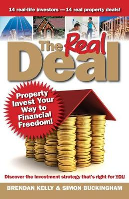 The Real Deal by Brendan Kelly