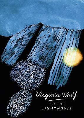 To The Lighthouse (Vintage Classics Woolf Series) book