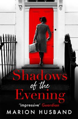 Shadows of the Evening by Marion Husband