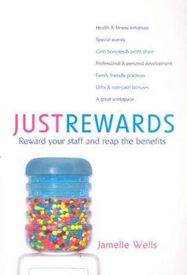 Just Rewards book