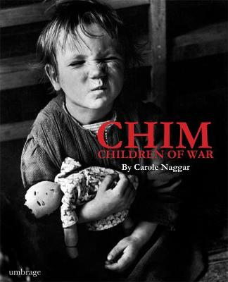Chim by David Seymour