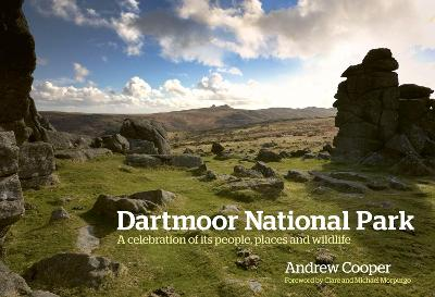 Dartmoor National Park by Andrew Cooper
