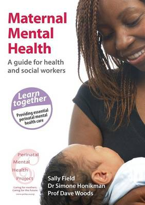 Maternal Mental Health: A Guide for Health and Social Workers by Sally Field
