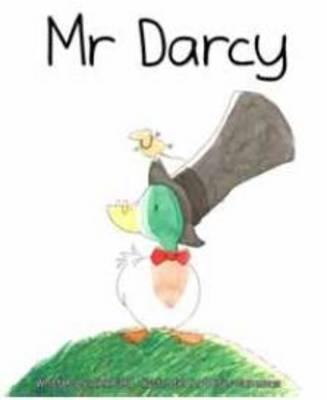 Mr Darcy book
