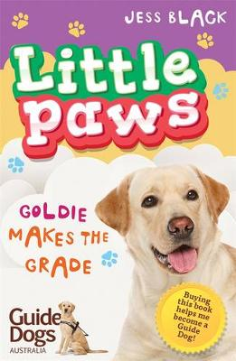 Little Paws 4 book