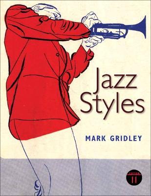 Jazz Styles by Mark Gridley