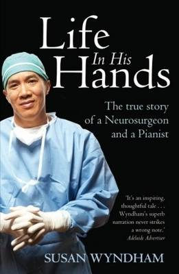 Life In His Hands by Susan Wyndham