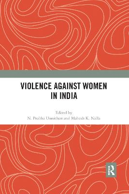 Violence against Women in India by N. Prabha Unnithan