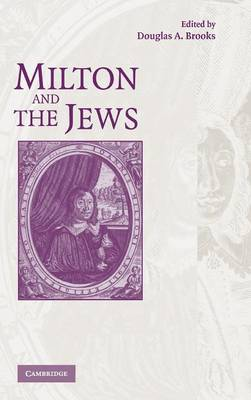 Milton and the Jews book