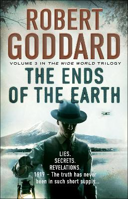Ends of the Earth by Robert Goddard