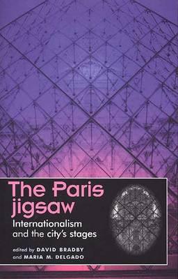 The Paris Jigsaw by David Bradby