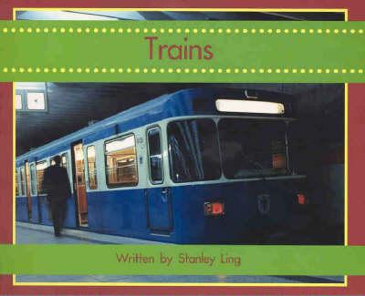 Sb8f Trains by