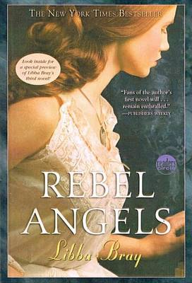 Rebel Angels by Libba Bray
