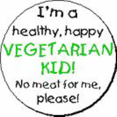 Help! My Child Stopped Eating Meat! book