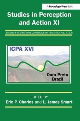 Studies in Perception and Action XI book